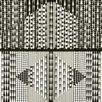 """""""Nº51"""", 2016, artpen sobre papel, 70x50cm"""