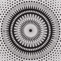 #67, 2016, Artpen, 50x50 [INDISPONÍVEL / UNAVAILABLE]