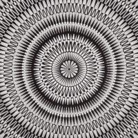 #70, 2016, Artpen, 50x50 [INDISPONÍVEL / UNAVAILABLE]