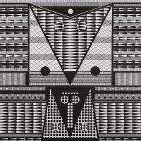 """""""Nº78"""", 2016, artpen sobre papel, 70x50cm"""