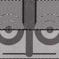"""#80"", 2016, artpen sobre papel, 70x50cm [INDISPONÍVEL / UNAVAILABLE]"