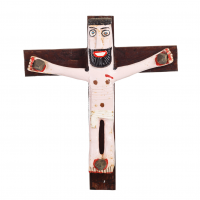 """Cristo"", Joaquim Paiva, 2001"