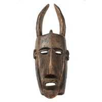 """Máscara Gnu"", Dogon, Mali, Séc. XX"