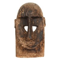 """Máscara Capacete Macaco"", Dogon, Mali, Séc. XX"