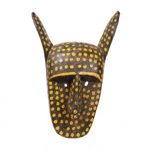 """""""Máscara"""", Bamana, Mali, Séc. XX"""
