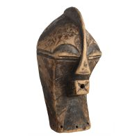 """Máscara Kifwebe"", Songye, R.D. Congo, Séc. XX"