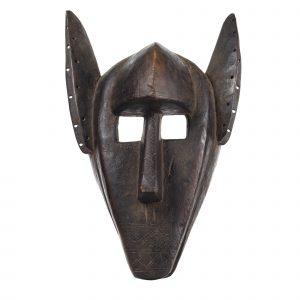 """Máscara Coelho"", Dogon, Mali, Séc. XX"