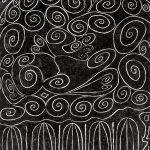"""Sem título"", Série Arterapia, 2003-2014, Artpen, 34x42 cm"