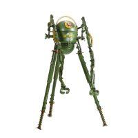 "Nº199 ""Green Thunder"", 2017, Objectos metálicos vários pintados, 27x42x27 cm [INDISPONÍVEL / UNAVAILABLE]"