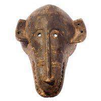 Máscara dogon macaco, Dogon, séc. XX, Mali, Madeira [INDISPONÍVEL / UNAVAILABLE]