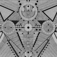 #10, 2016, Artpen, 70x50 [INDISPONÍVEL / UNAVAILABLE]