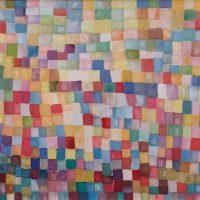 "Helder Rodrigues, ""Sem título"", 2015, Aguarela sobre papel, 70x50 [INDISPONÍVEL / UNAVAILABLE]"