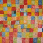 "Helder Rodrigues, ""Sem título"", 2015, Óleo sobre tela, 150x90 [INDISPONÍVEL / UNAVAILABLE]"